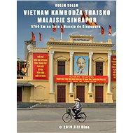 Kolem kolem Indočíny - Elektronická kniha