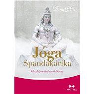 Jóga Spandakárika - Elektronická kniha