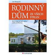 Rodinný dům ze všech stran - Elektronická kniha
