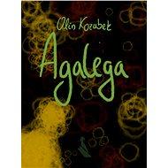 Agalega - Elektronická kniha