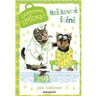 Doktorka Micka – Nešikovné štěně - Elektronická kniha