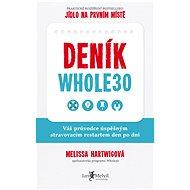 Deník Whole30 - Elektronická kniha