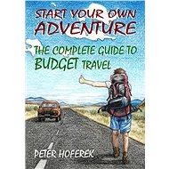 Start your own adventure - Elektronická kniha