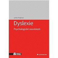 Dyslexie - Elektronická kniha