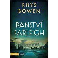 Panství Farleigh - Rhys Bowen