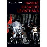 Návrat ruského Leviathana - Elektronická kniha