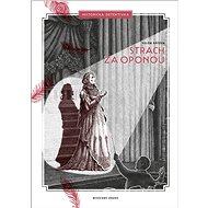 Strach za oponou - Elektronická kniha