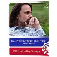 Úvahy regresného terapeuta - Elektronická kniha