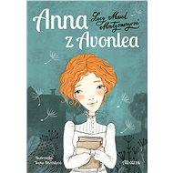 Anna z Avonlea - Elektronická kniha