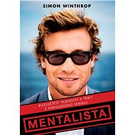 Mentalista - Simon Winthrop, 208 stran