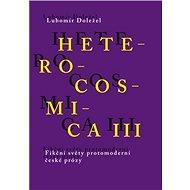 Heterocosmica III. - Elektronická kniha