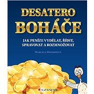 Desatero boháče - Elektronická kniha