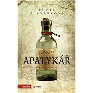 Apatykář - Elektronická kniha