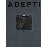Adepti - Elektronická kniha