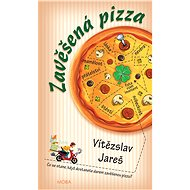 Zavěšená pizza - Elektronická kniha
