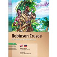 Robinson Crusoe A1/A2 (SK) - Elektronická kniha