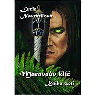 Maraveův klíč - Lucie Navrátilová