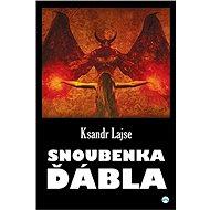 Snoubenka ďábla - Elektronická kniha