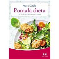Pomalá dieta - Elektronická kniha