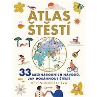 Atlas štěstí - Elektronická kniha