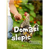 Domácí chov slepic - Elektronická kniha