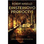 Einsteinovo proroctví - Elektronická kniha
