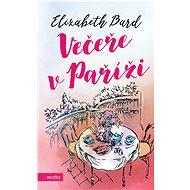 Večeře v Paříži - Elektronická kniha