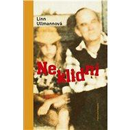 Neklidní - Elektronická kniha