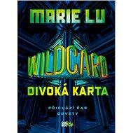 Wildcard - Elektronická kniha