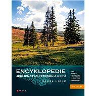 Encyklopedie jehličnatých stromů a keřů - Elektronická kniha