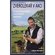 Zvěrolékař v akci - Elektronická kniha