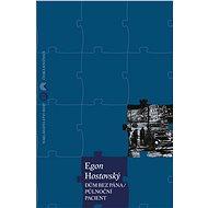 Dům bez pána / Půlnoční pacient - Elektronická kniha