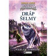 Spirit Animals: Soumrak strážců – Dráp šelmy - Elektronická kniha