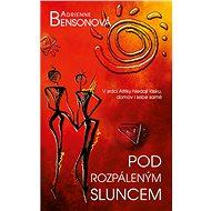 Pod rozpáleným sluncem - Elektronická kniha