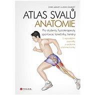 Atlas svalů - anatomie - Elektronická kniha