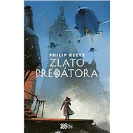 Zlato predátora (SK) - Elektronická kniha