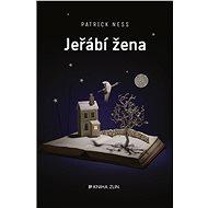 Jeřábí žena - Elektronická kniha
