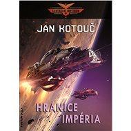 Hranice impéria - Elektronická kniha