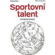 Sportovní talent - Elektronická kniha