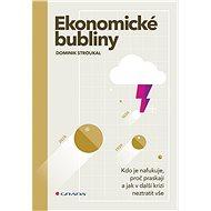 Ekonomické bubliny - Elektronická kniha