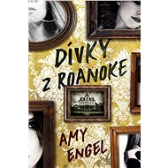 Dívky z Roanoke - Elektronická kniha