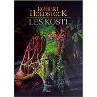 Les kostí - Elektronická kniha