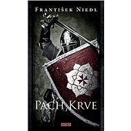 Pach krve - František Niedl, 288 stran