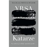 Katarze - Yrsa Sigurdardottir