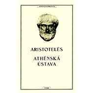 Athénská ústava - Elektronická kniha