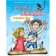 Alenka lékařka - Elektronická kniha