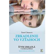 Zrkadlenie vo vzťahoch (SK) - Žanet Čekanová
