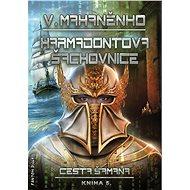 Karmadontova šachovnice - Elektronická kniha