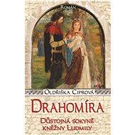Drahomíra - Elektronická kniha