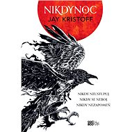 Nikdynoc - Jay Kristoff, 448 stran